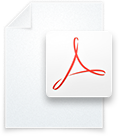Document Type Icon