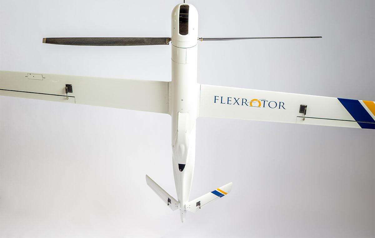 Flexrotor image
